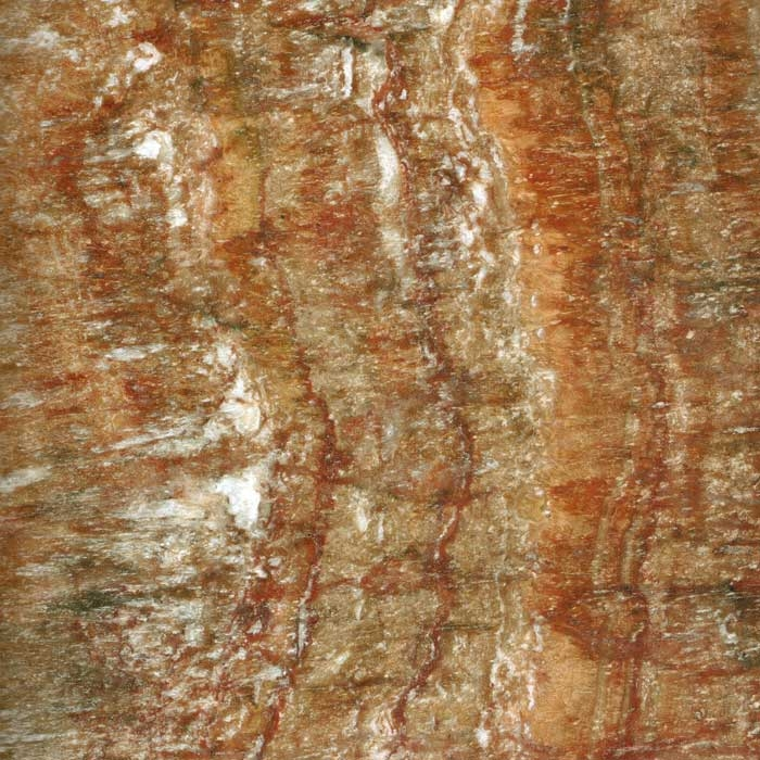 Red Travertine Spain